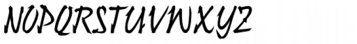 Ulysses Std Font UPPERCASE