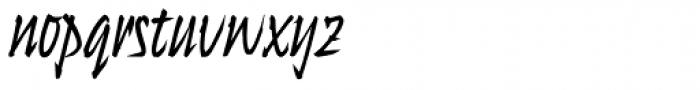Ulysses Std Font LOWERCASE