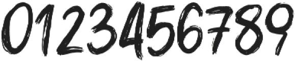 Umaka Vector otf (400) Font OTHER CHARS