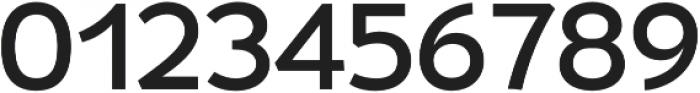 Umba Sans SC Medium otf (500) Font OTHER CHARS