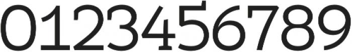 Umba Slab Alt Regular otf (400) Font OTHER CHARS
