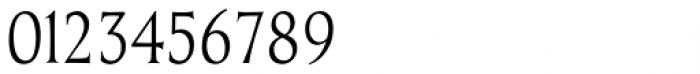 Umerica Condensed Regular Font OTHER CHARS