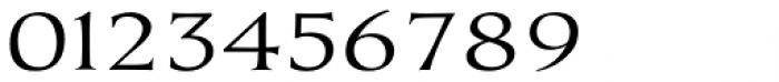 Umerica Wide Regular Font OTHER CHARS
