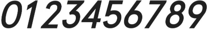 Undeka otf (700) Font OTHER CHARS