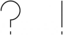 Universum otf (400) Font OTHER CHARS