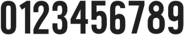 Unleash San Serif otf (400) Font OTHER CHARS