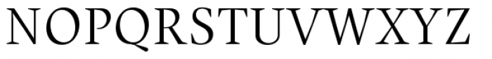 Union Small Caps Font UPPERCASE