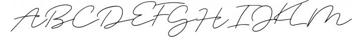 Unforgiven Font UPPERCASE