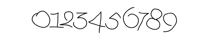 UncialeXpress-Light Font OTHER CHARS