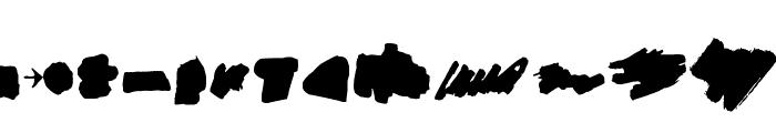 Under Font UPPERCASE