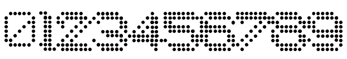 Underworld Odd Font OTHER CHARS