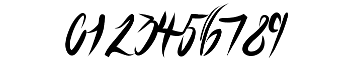Unfolding Tragedy Clean Font OTHER CHARS