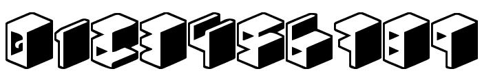 Unicode 0024 Font OTHER CHARS