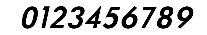 UniversalisADFStd-BoldItalic Font OTHER CHARS