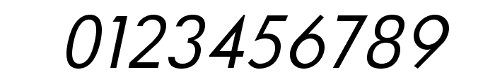 UniversalisADFStd-Italic Font OTHER CHARS