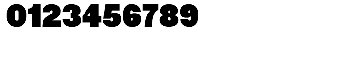 Uninsta Black Font OTHER CHARS