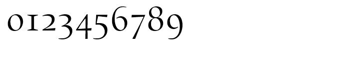 Union Regular SC Font OTHER CHARS