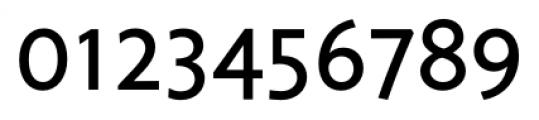 Unita Plain Font OTHER CHARS