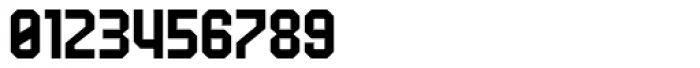 UNDA Angle Regular Font OTHER CHARS