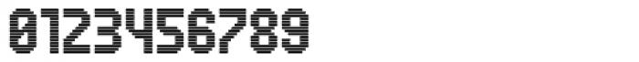 UNDA Horizontal Font OTHER CHARS
