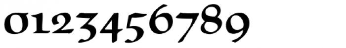 Unciala Pro D Medium Font OTHER CHARS