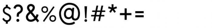 Undeka Font OTHER CHARS