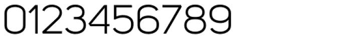 Uni Sans Book Font OTHER CHARS