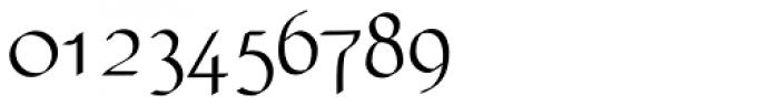 Unikled Font OTHER CHARS