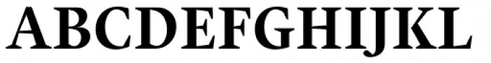 Union Bold Font UPPERCASE