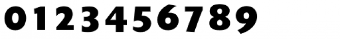Unita ExtraBold Font OTHER CHARS
