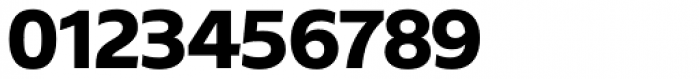 Unitext Black Font - What Font Is