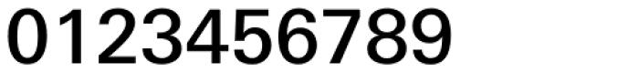 Univers Next Pro Cyrillic 530 Medium Font OTHER CHARS