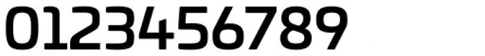 Univia Pro Medium Font OTHER CHARS
