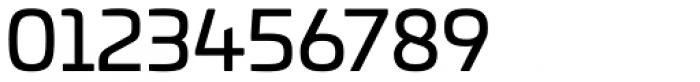 Univia Pro Regular Font OTHER CHARS