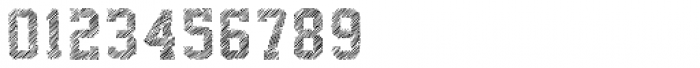 Uniwerek Light Font OTHER CHARS