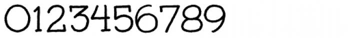 Unkempt Pro Font OTHER CHARS