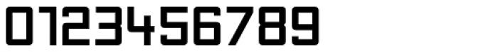 Unovis EF Black Font OTHER CHARS