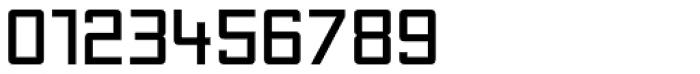 Unovis EF Bold Font OTHER CHARS