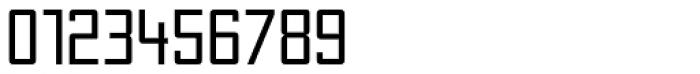 Unovis EF Regular Con Font OTHER CHARS