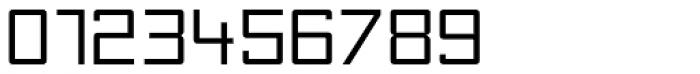 Unovis EF Regular Exp Font OTHER CHARS
