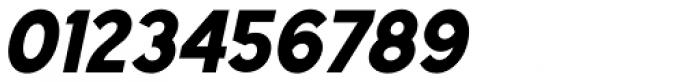 Unpretentious Oblique JNL Font OTHER CHARS