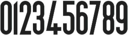 Upside-Regular Regular otf (400) Font OTHER CHARS