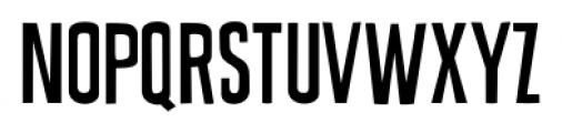 Uptown Sans Regular Font LOWERCASE