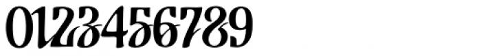Uplink Font OTHER CHARS