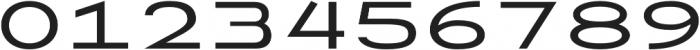 Urucungo SemiBold otf (600) Font OTHER CHARS