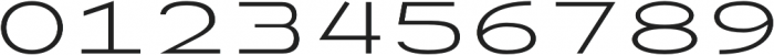 Urucungo otf (400) Font OTHER CHARS
