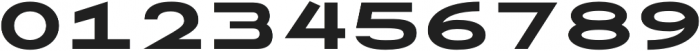 Urucungo otf (700) Font OTHER CHARS