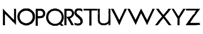 URANIUMMAFIA Font UPPERCASE