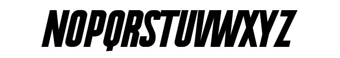 UraeNium Font UPPERCASE
