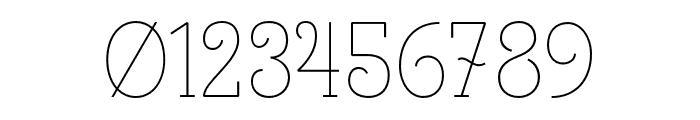 Uralita-Fina Font OTHER CHARS